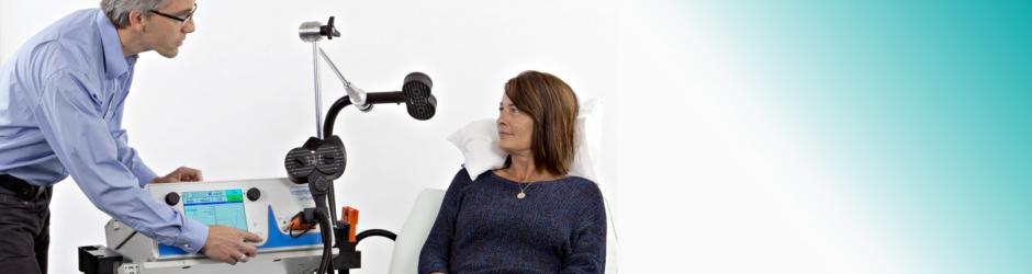 Magnetstimulation: eine Therapie mit viel Perspektiven: Depression, Neurorehabilitation, chronische Schmerzen, Tinnitus...